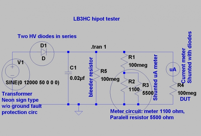 center tapped transformer schematic 120v center tap
