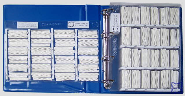 Smd Resistor Lab Kit Lb3hc S Engineering Blog